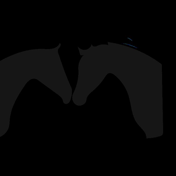 Clipart Cheval Gratuit des animaux cheval clipart · image gratuite sur pixabay