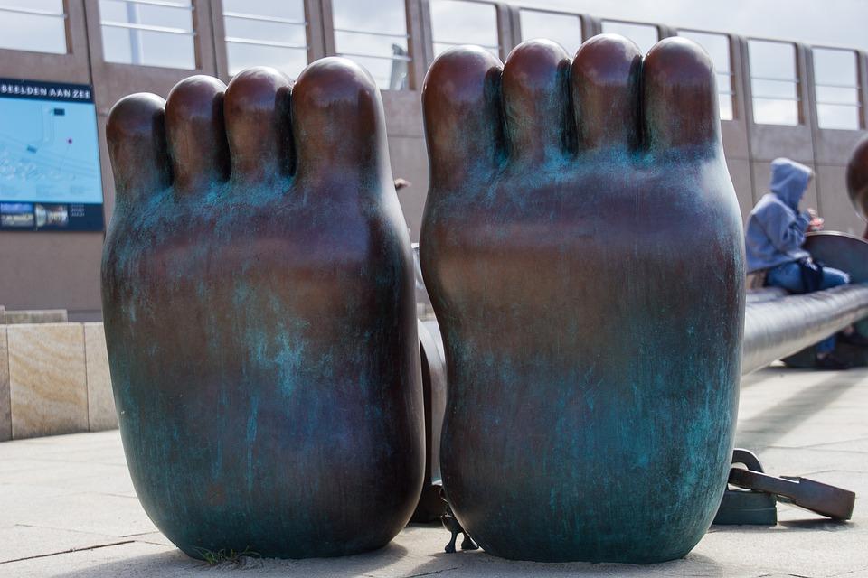 足, アート, つま先, 画像, アーキテクチャ