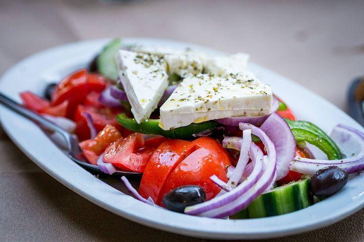 Производство салатов на дому