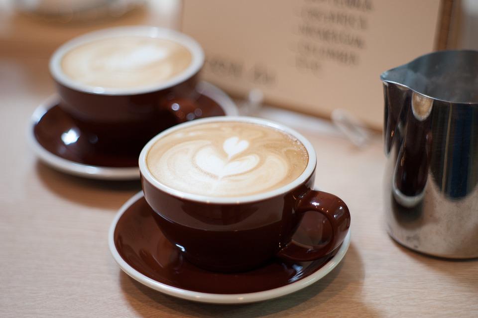 The Mug Coffee >> Coffee Latte Cafe · Free photo on Pixabay