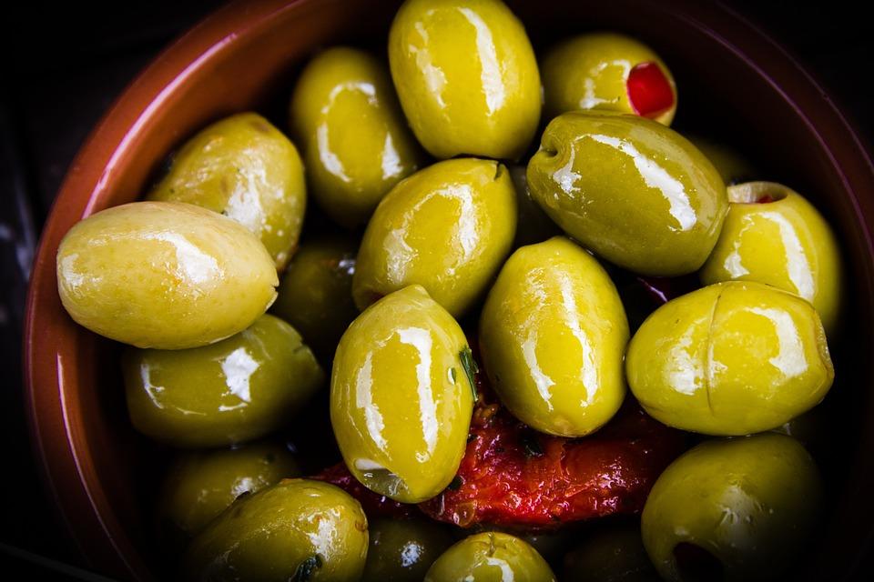 er oliven sundt