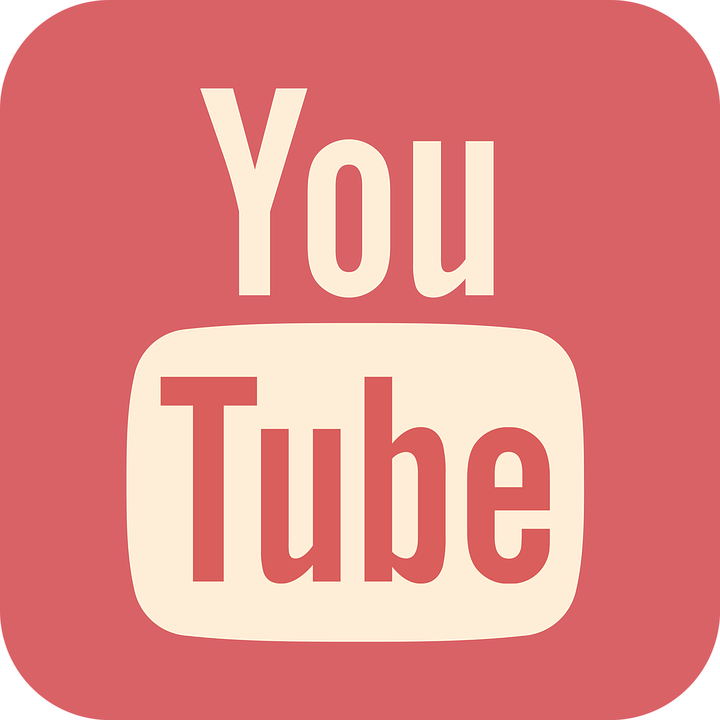 Youtube, Icon, Soziale, Social Media Icon