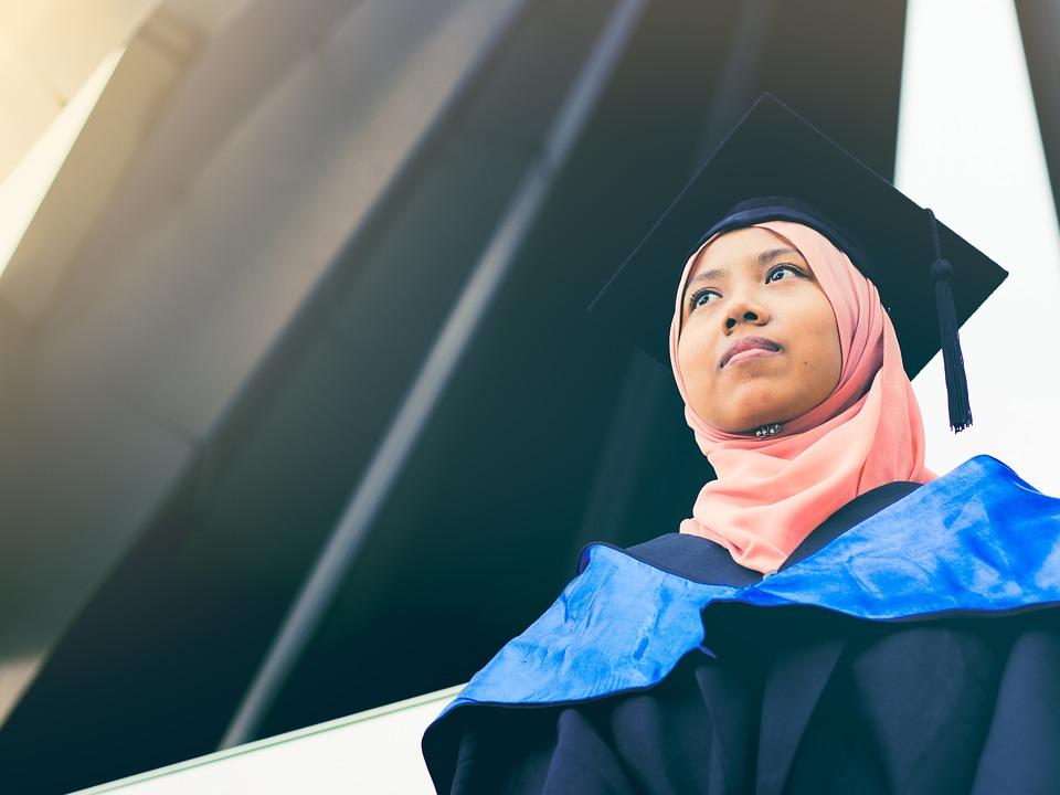 Remise Des Diplômes, L'Université, La Malaisie Étudiant