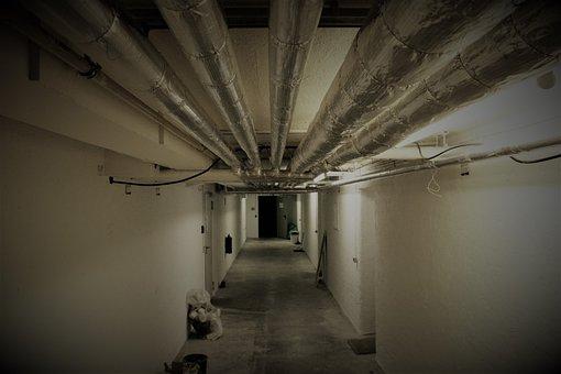 Keller, Cellar Speed, Gloomy