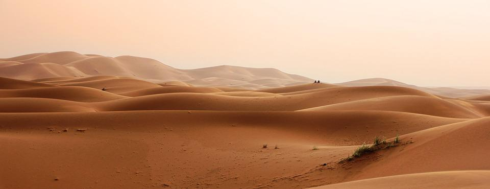 Things to do in Morocco Sahara Desert