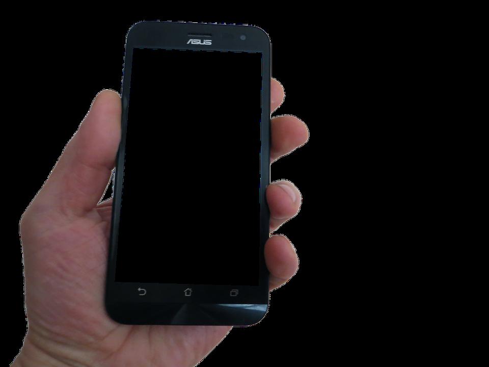 free photo phone smart phone android black free. Black Bedroom Furniture Sets. Home Design Ideas