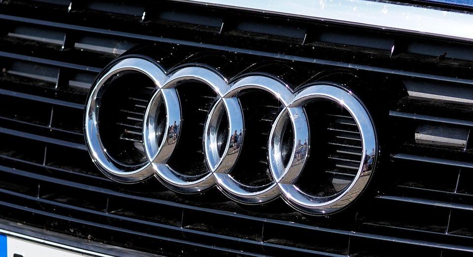 Free Photo Audi Logo Auto Brand Characters Free Image On - Audi car symbol
