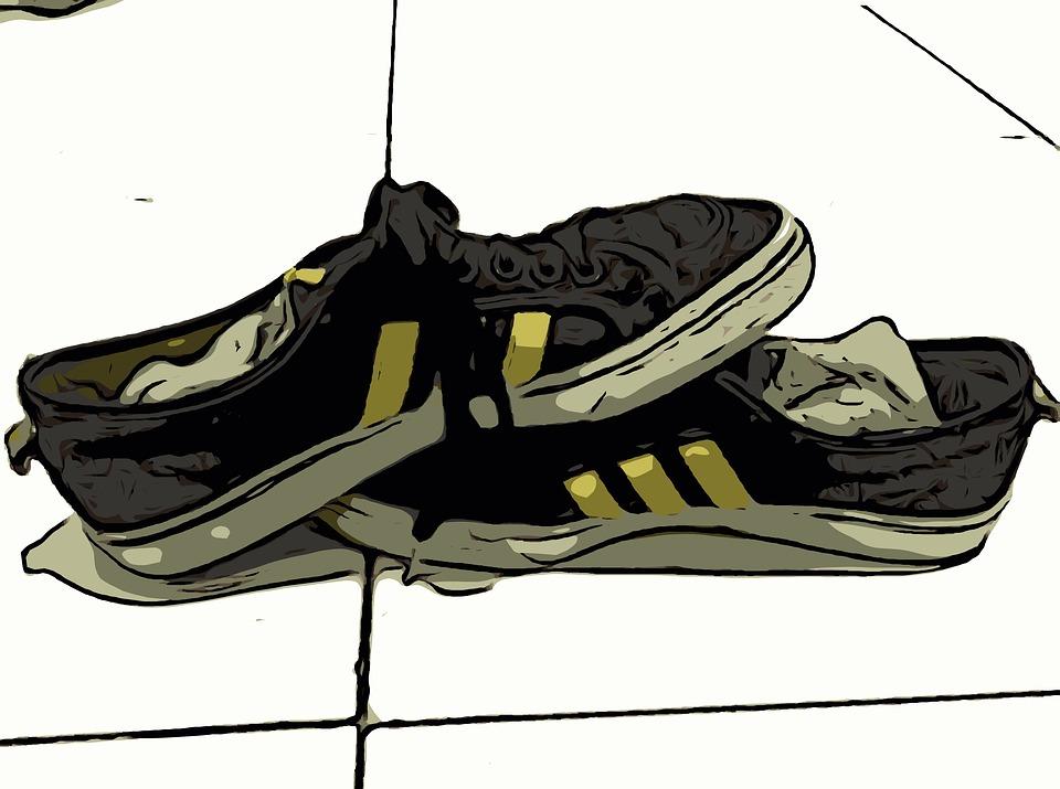 best service 26834 00b7d Tennis Schuh Mark - Kostenloses Bild auf Pixabay