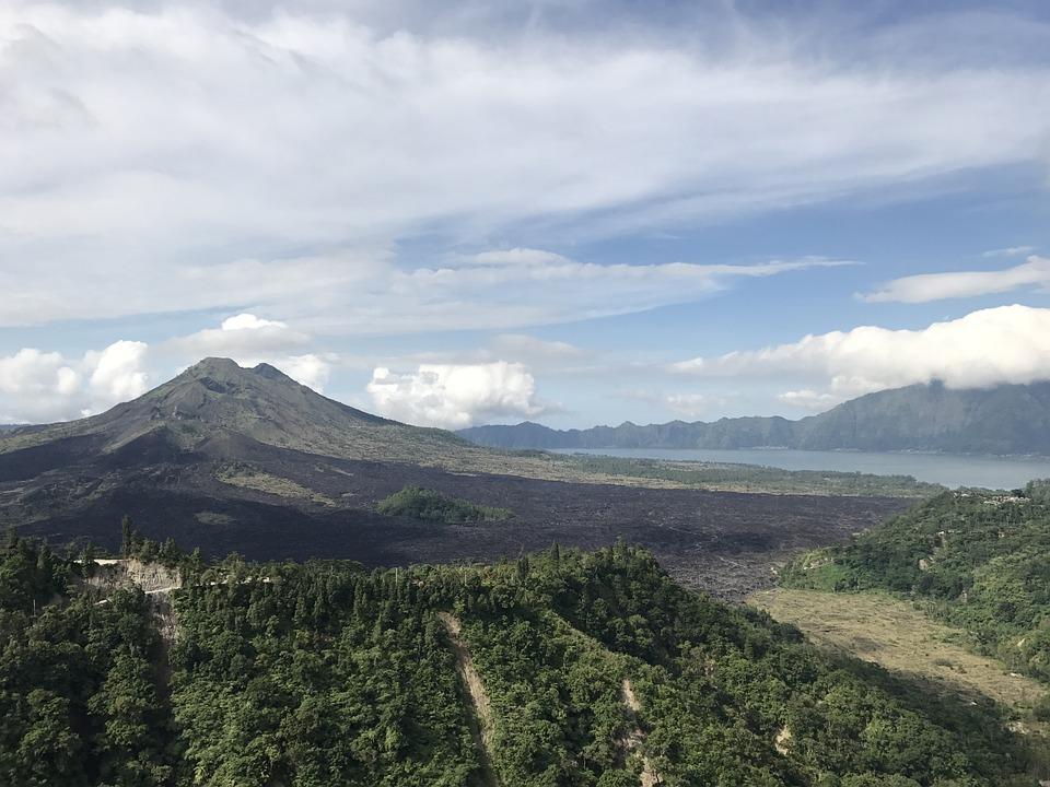 kintamani volcano tour