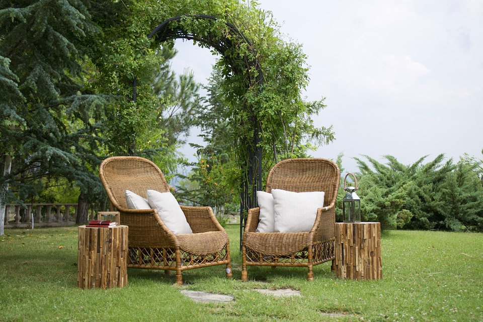Decorate With Bamboo