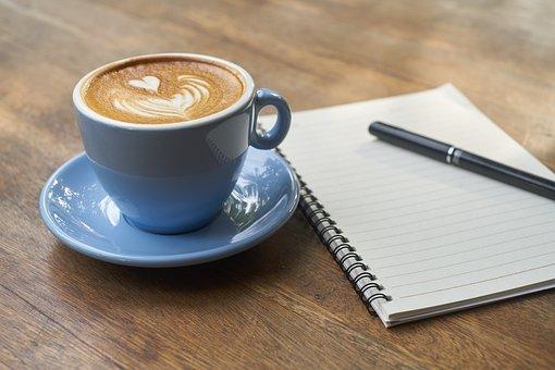 Kaffe, Koffein, Drik, Kop, Kaffekop