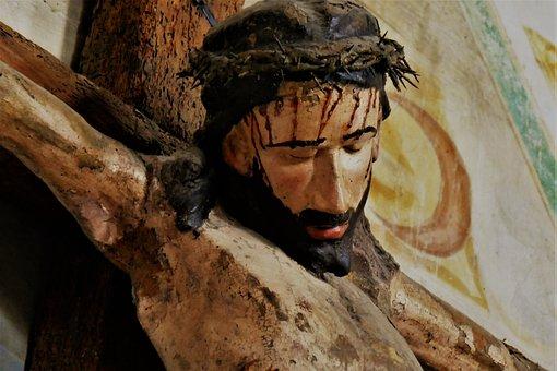 Jésus, Christ, Clinique, Jésus Christ