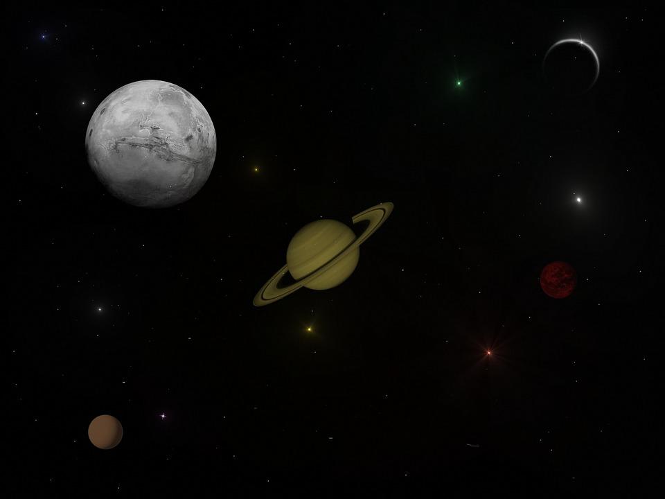 Ученые подсчитали количество планет в Млечном Пути