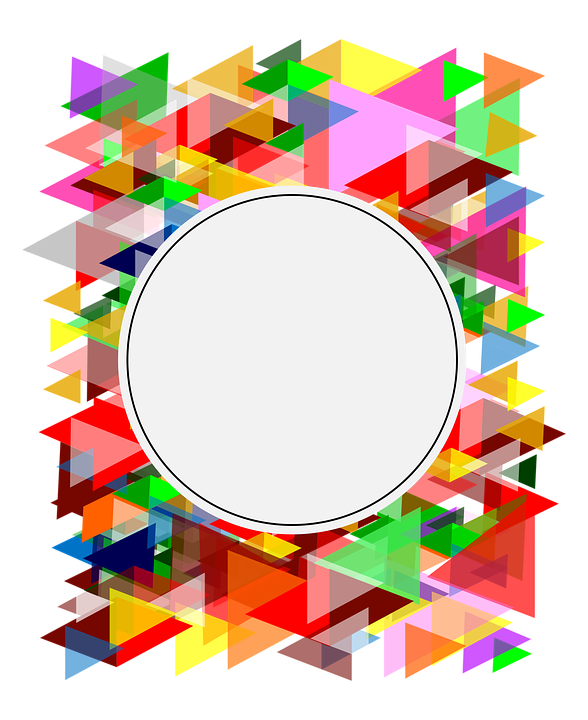 Photo Frame Transparent Background Free Vector Graphic On Pixabay
