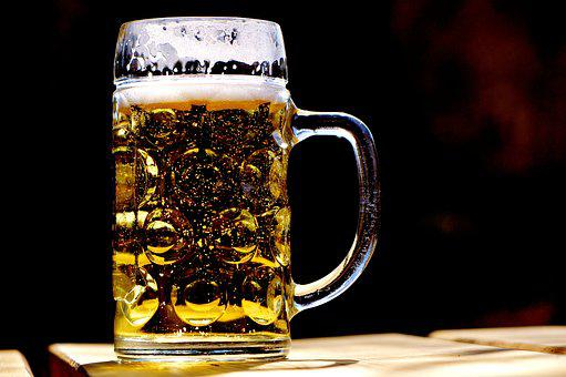 Beer, Mug, Refreshment, Beer Mug, Drink