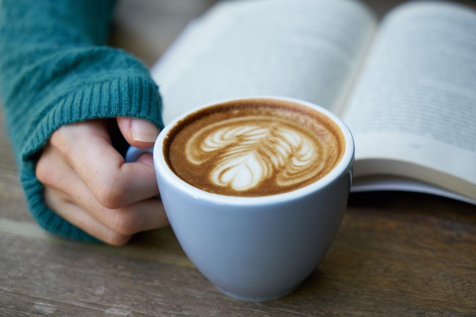 Café, Caneca, Copo, Bebidas, Capuccino, Café Expresso