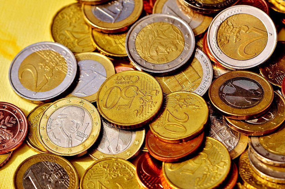 Currency Chart Today: Free photo: Coins Money Currency Euro - Free Image on Pixabay ,Chart