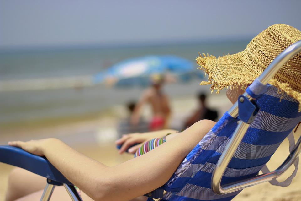 Relax, Descanso, Vacaciones, Tranquilidad, Siesta