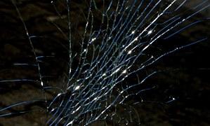 Free photo glass crack broken broken glass free for Spiegel reparieren