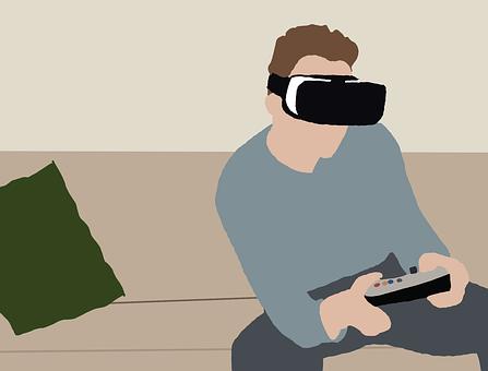 Man, 3D, Background, Beard, Concept