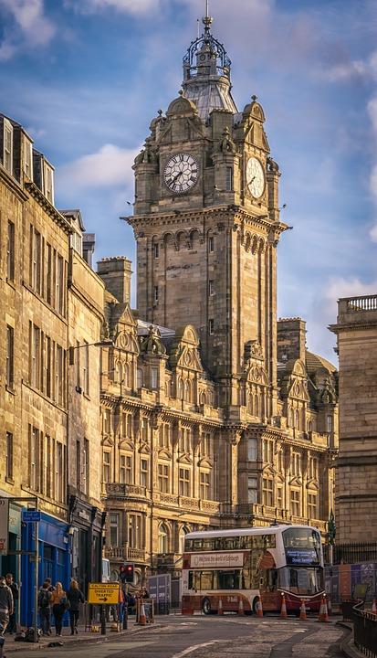 scotland edinburgh city  u00b7 free photo on pixabay