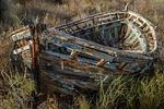 abandoned ship, earth