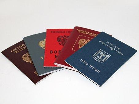 パスポートの色が何種類もある理由|日本5種類と世界各国の色