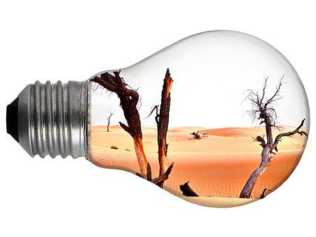 Medio Ambiente, Catástrofe Climática