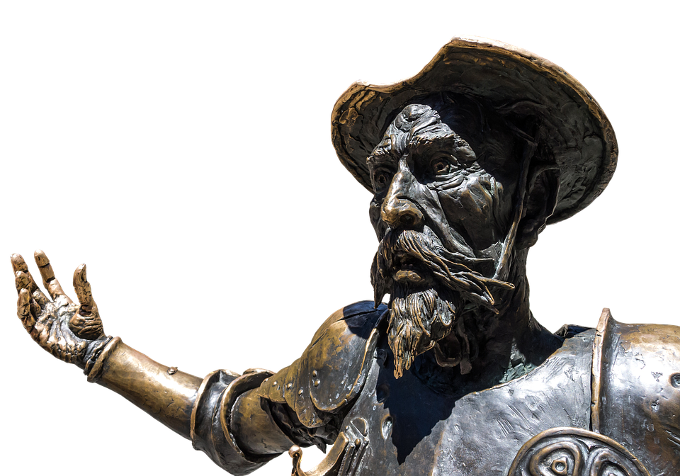 Don Quixote Images · Pixabay · Download Free Pictures