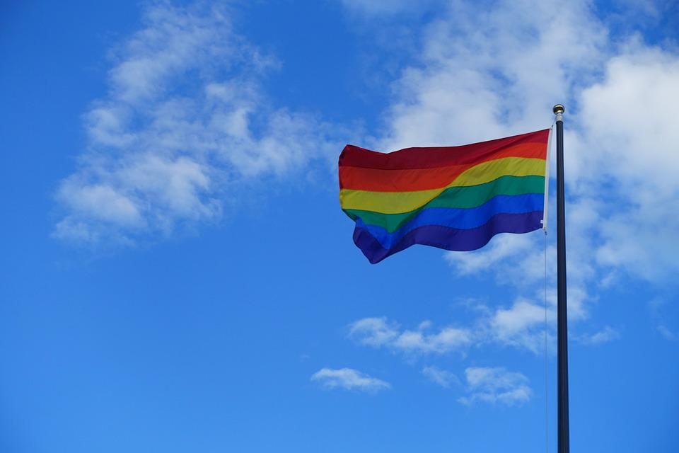 Pride Gay Flag - Free photo on Pixabay