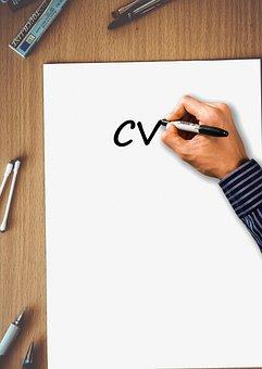 再開, 履歴書, カリキュラム, 仕事, アプリケーション, 検索, 雇用