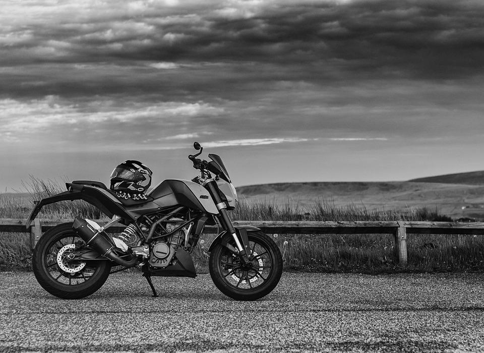 Ktm, Motorcycle, Bike, Motorbike, Transportation