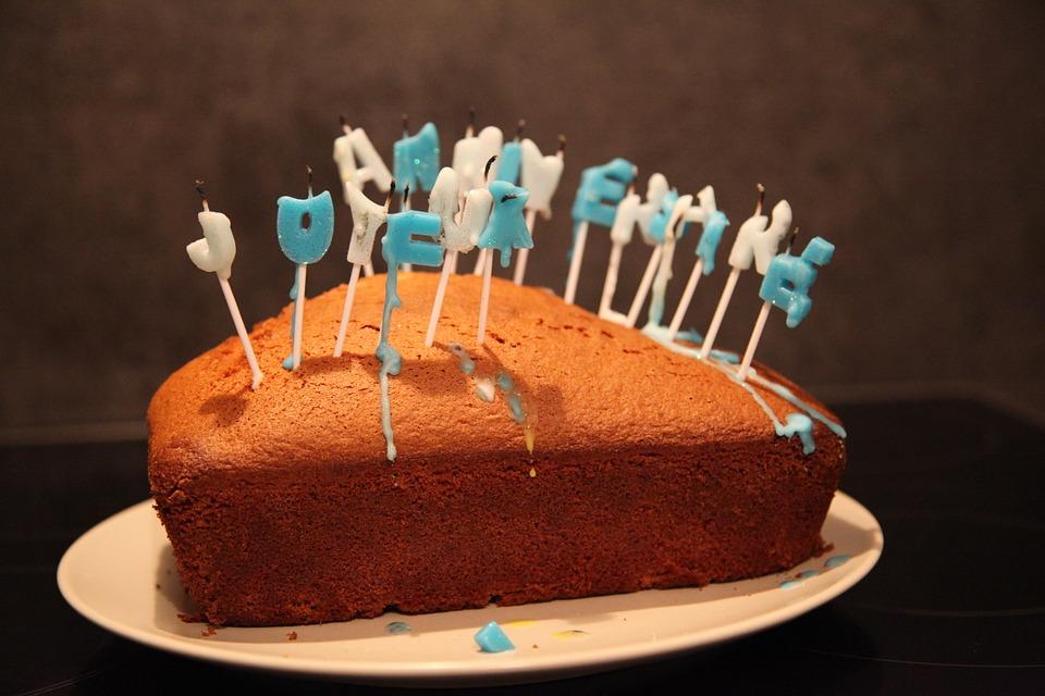 Cool Birthday Cakes Of Birthdays Cake Free Photo On Pixabay Funny Birthday Cards Online Inifodamsfinfo