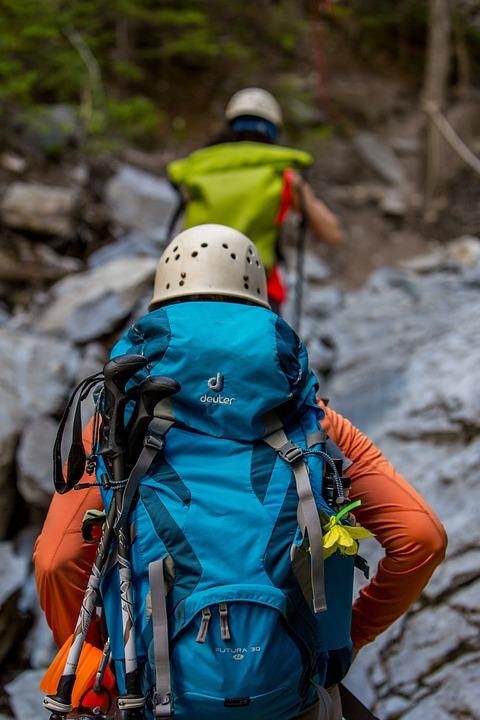 登山人気ブランド5選の紹介!おしゃれにきまる登山ファッションって?