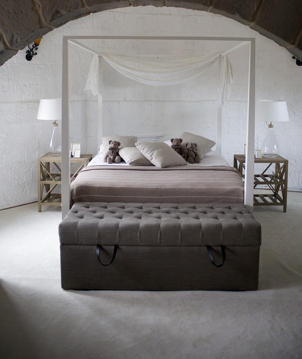 gratis seng Seng Rom Soverom S · Gratis foto på Pixabay gratis seng