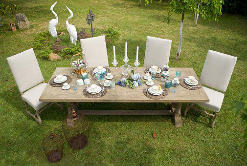 Garden Furniture Free Pictures On Pixabay - Summer furniture