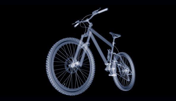 Mountain Bike, Bike, Mature, Wheel