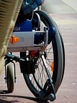 wheelchair, mobility, disability