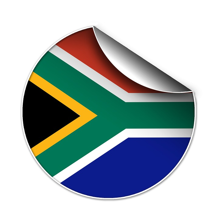 Flag South African Free Image On Pixabay
