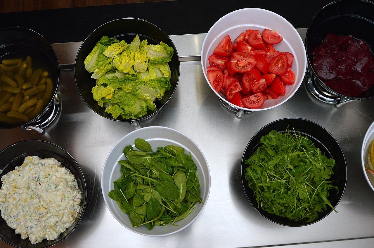 Диетические блюда рецепты с фото и калорийностью