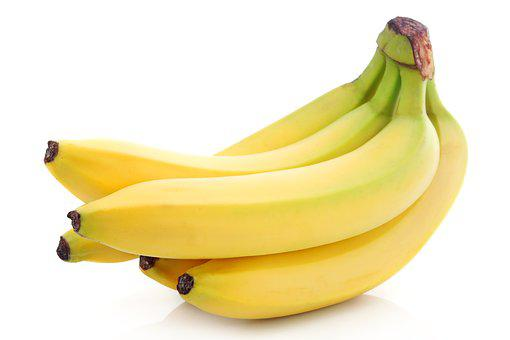 Banana, Minimum, Fruit, Tropical