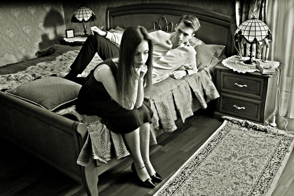 Семейные конфликты их причины и способы разрешения