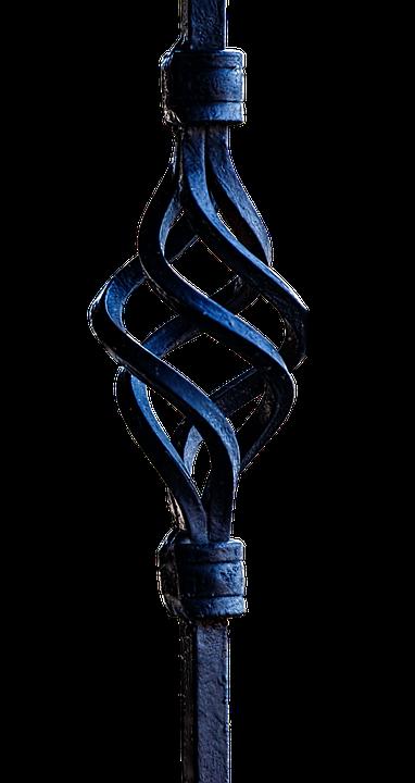 Fence Railing Wrought Iron 183 Free Photo On Pixabay