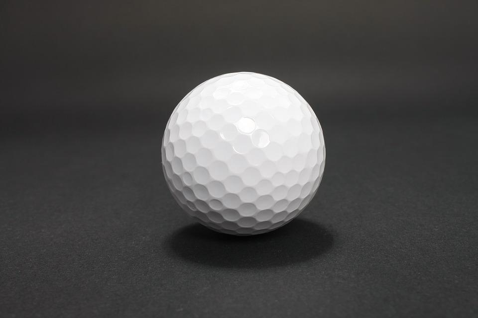 golf ball  u00b7 free photo on pixabay