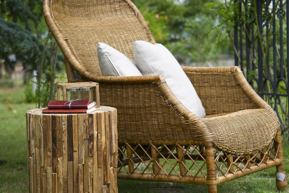 Gaas Het Interieur : Gaas stoel meubilair · gratis foto op pixabay