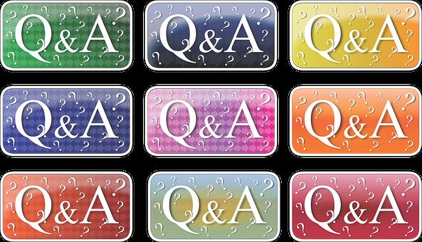 Q A, 質問, ヘルプ, Q, 記号, サポート, 通信, ビジネス