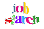 profession, job, search
