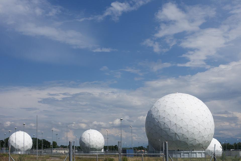 Radar Wireless Technology Signals - Free photo on Pixabay