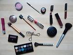 makeup, lipstick, make-up