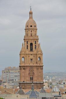 Curiosidades de Murcia, Catedral de Murcia, Catedral de Santa María